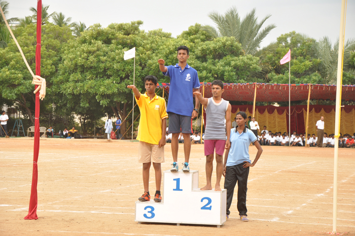 Annual Sports Day 2016 – Part II