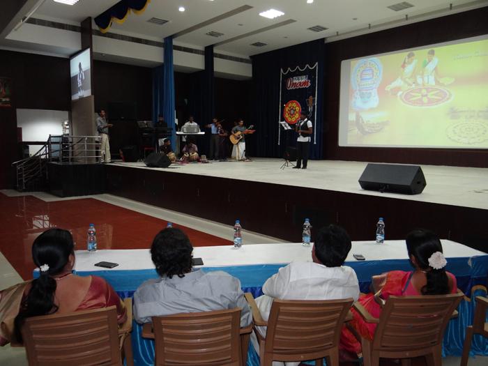 Onam Celebrations 2015