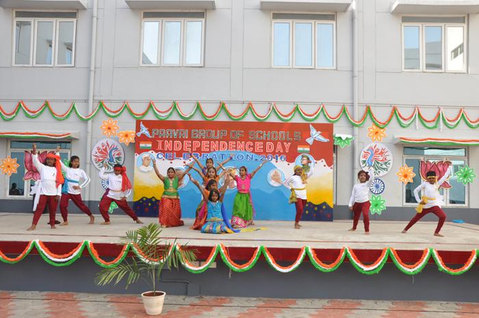 Independence Day Celebration 2016