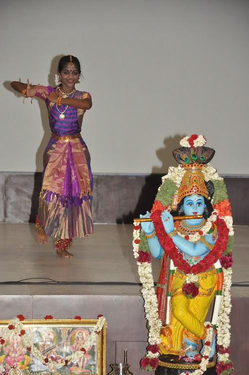 Krishna Jayanthi Celebrations