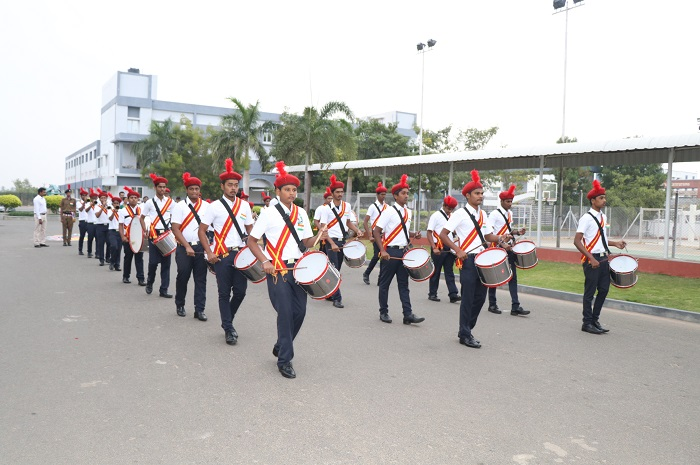 Republic Day Celebration 2017