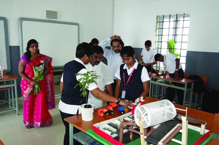 Science Exhibition Awakening 2016