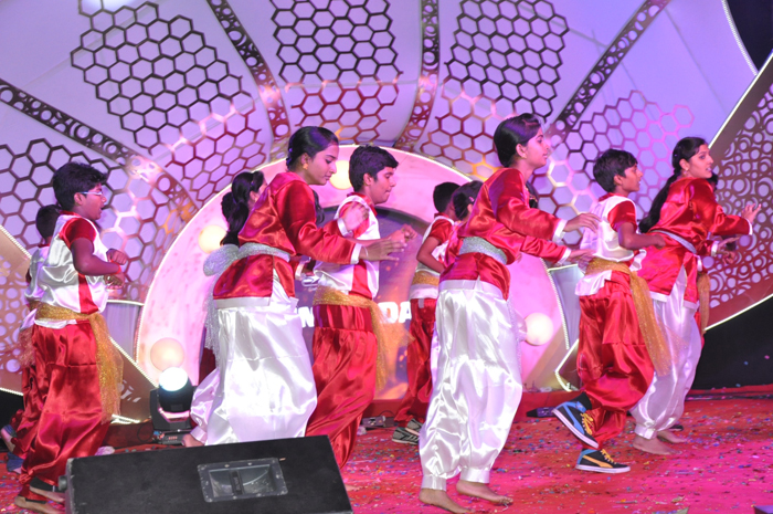 Annual day 2016 Part 2