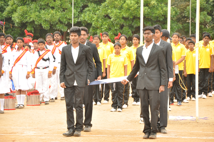 Sports Day 2015- Part II