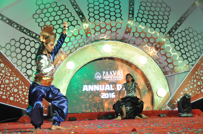 Annual day 2016 Part I
