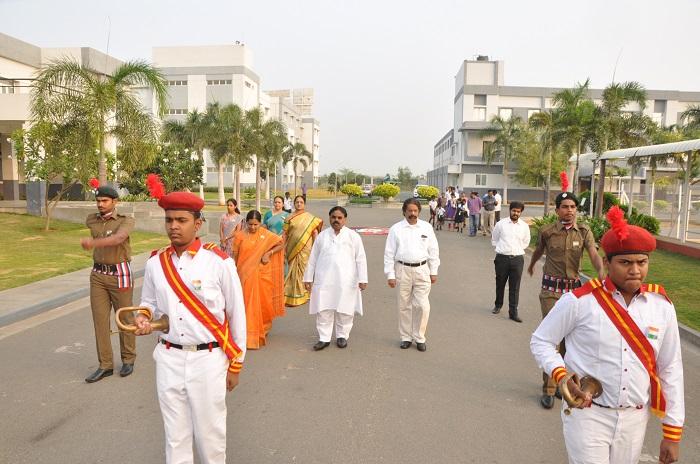 67th Republic Day Celebration