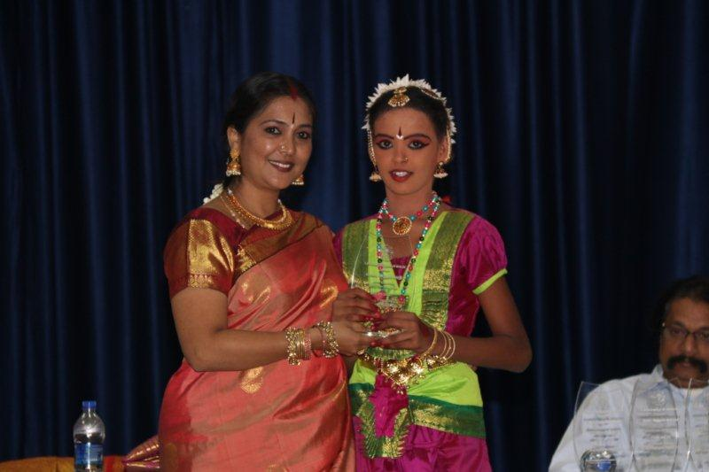 Paavai Nrithyalaya Annual Day 2017