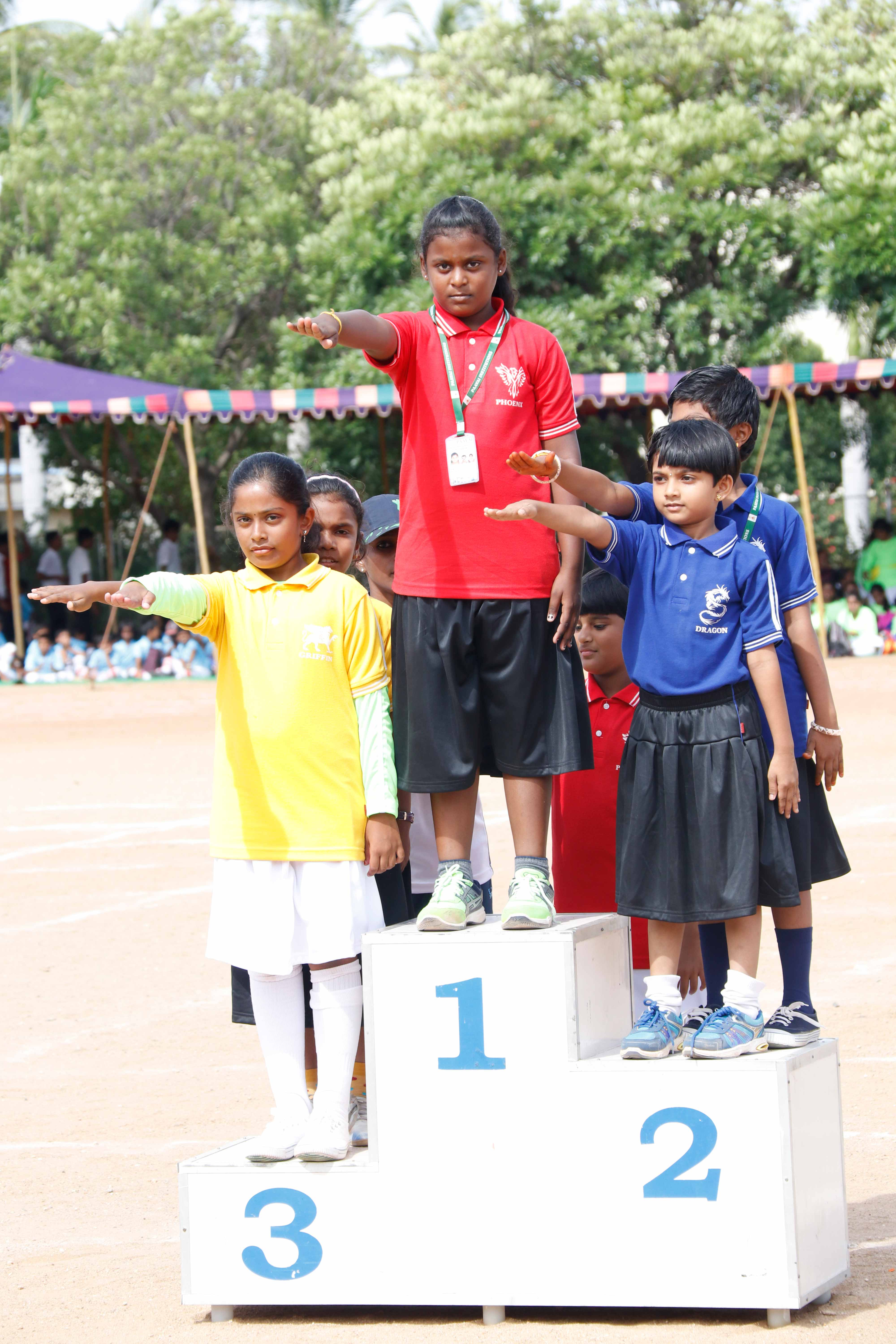 SPORTS DAY-12.08.2017