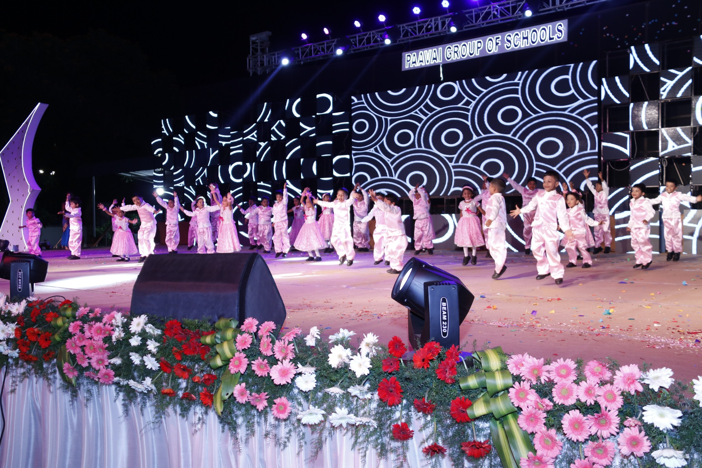 Annual Day – 2018