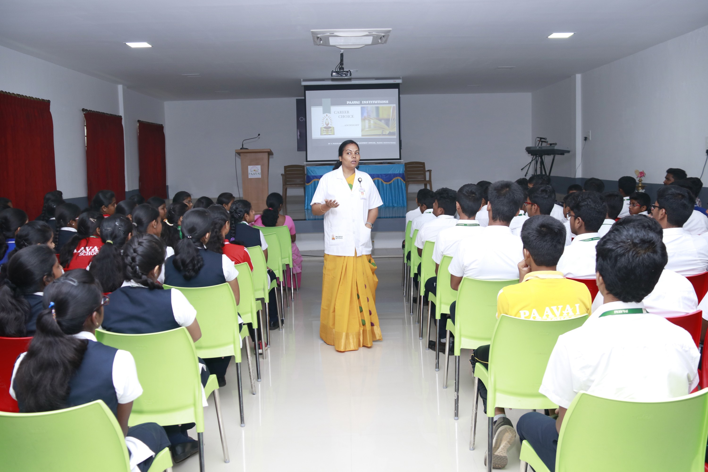 Orientation Program for Class X
