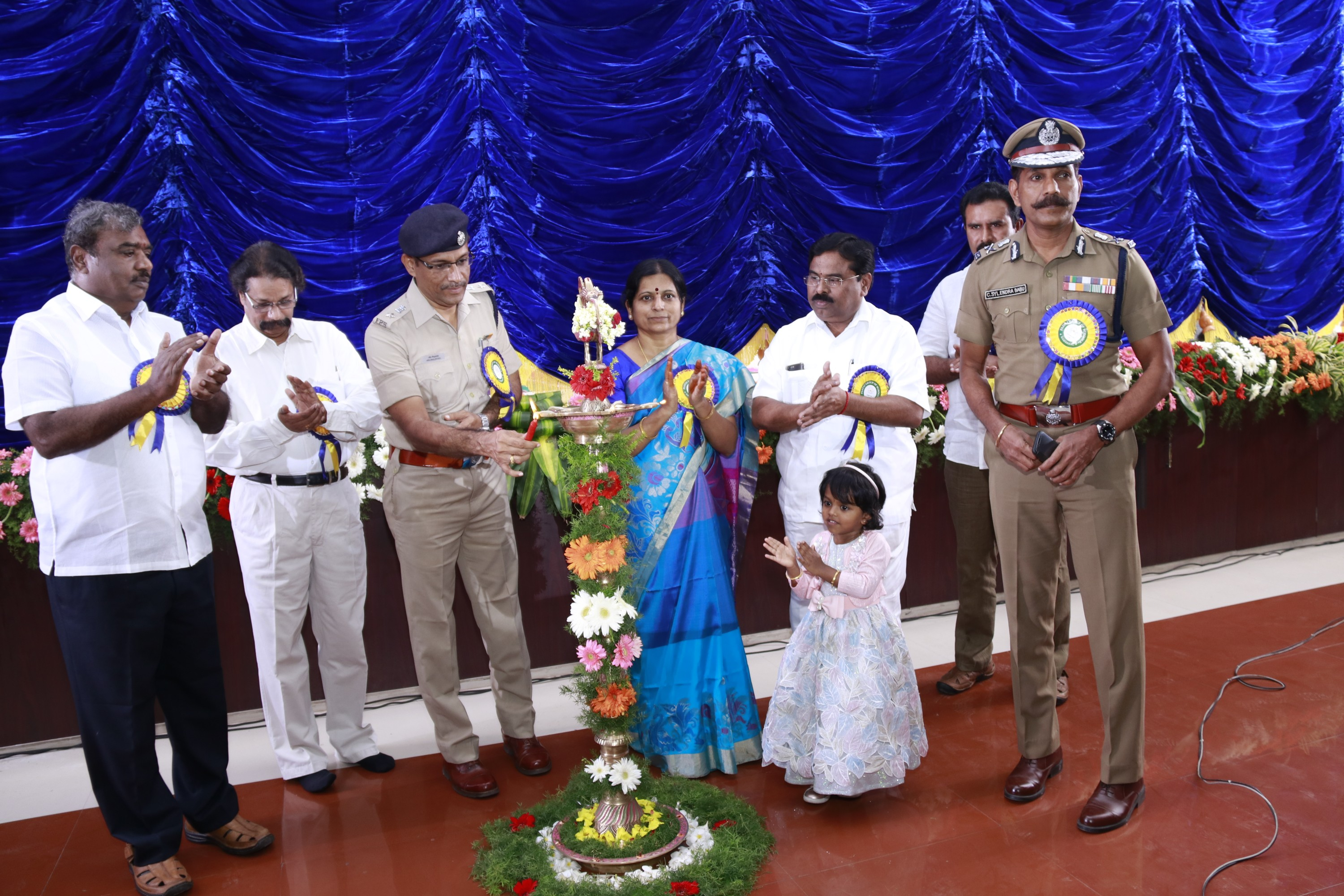 Annual Day – 2018-2019