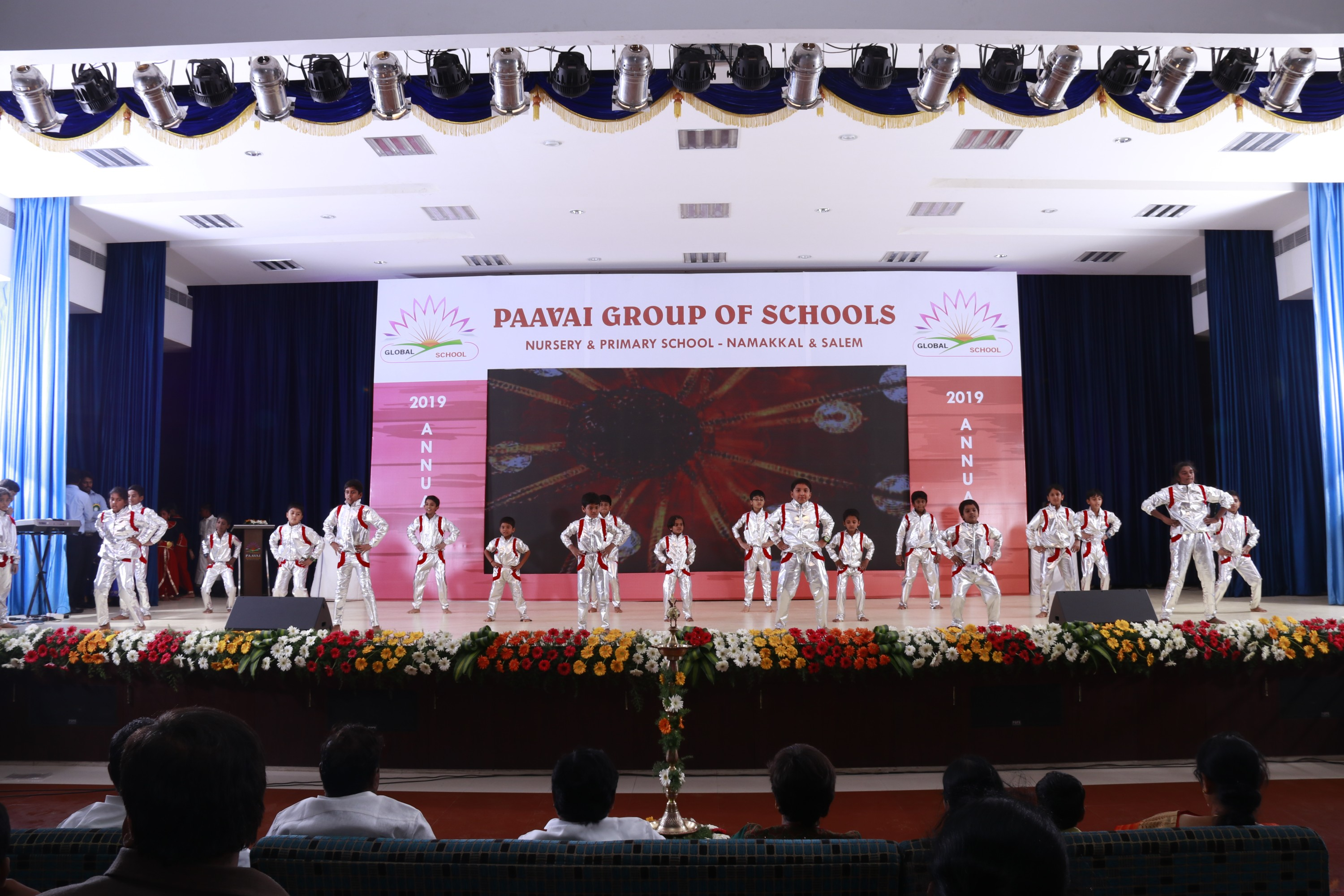 Primary Annual Day