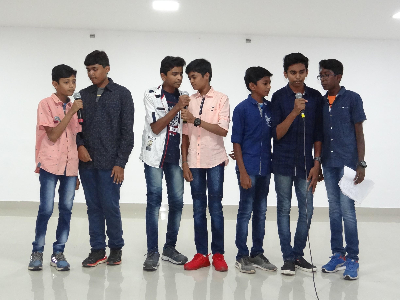 Talent Show 2019