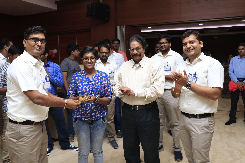 Paavai-Allen (KOTA) Celebrates MBBS & IIT Toppers Achivements 2019