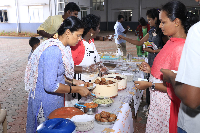 Socio & Vegetable Exhibition'19
