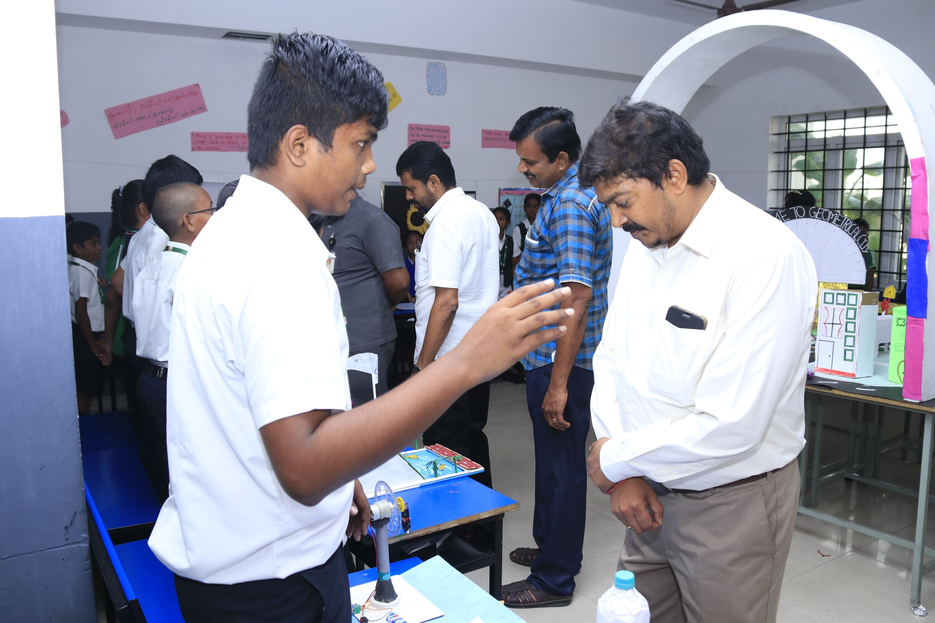 Science Expo 02.11.19