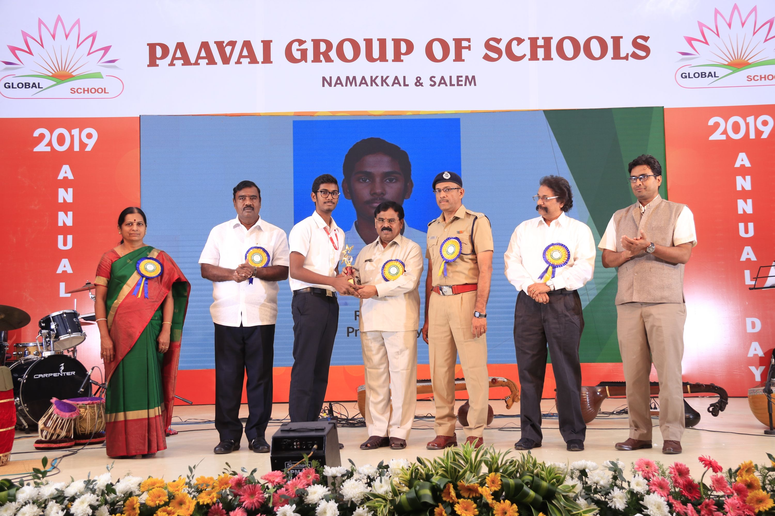 Annual Day  2019 : Part 1