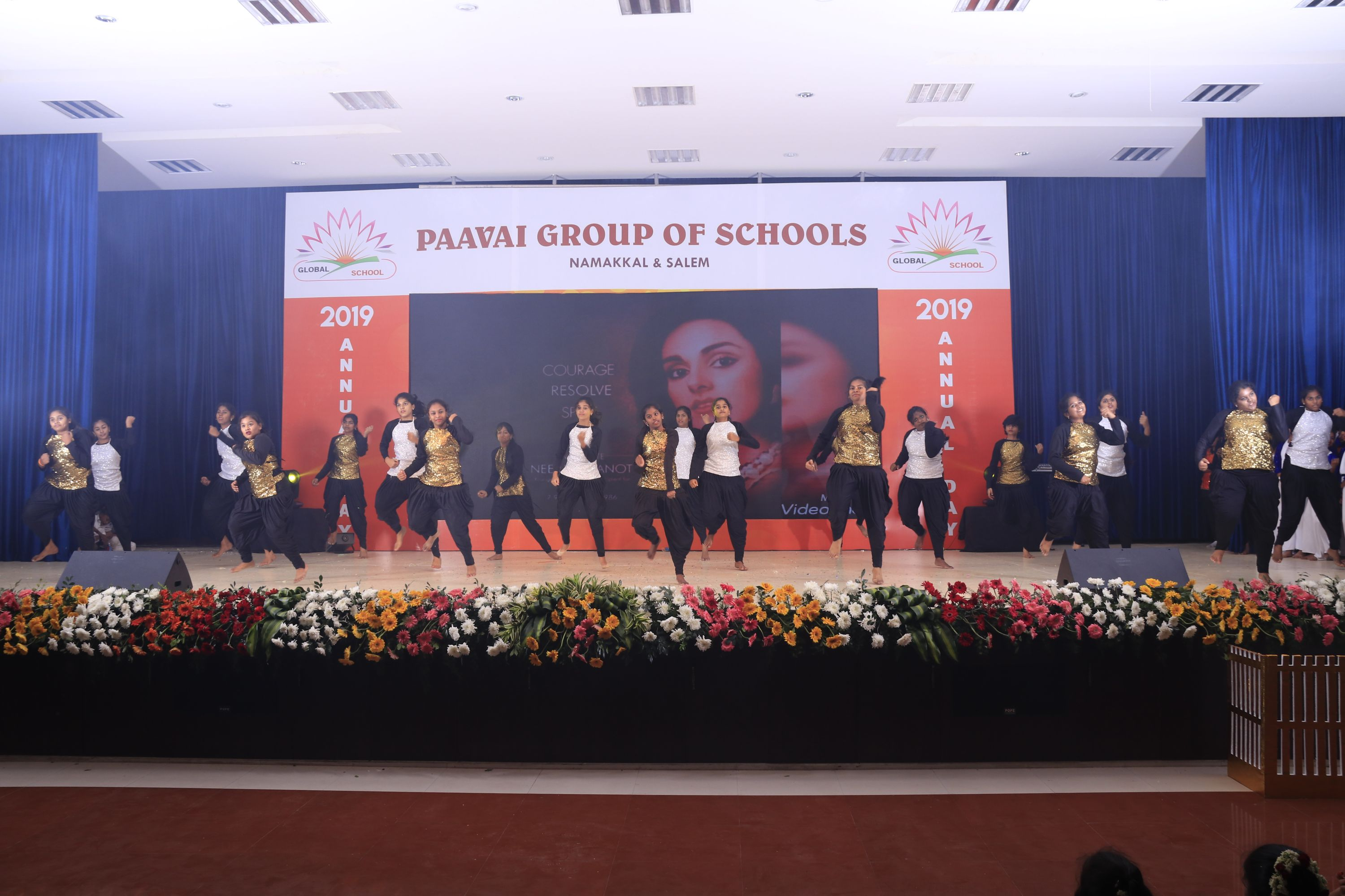 Annual Day 2019: Part II