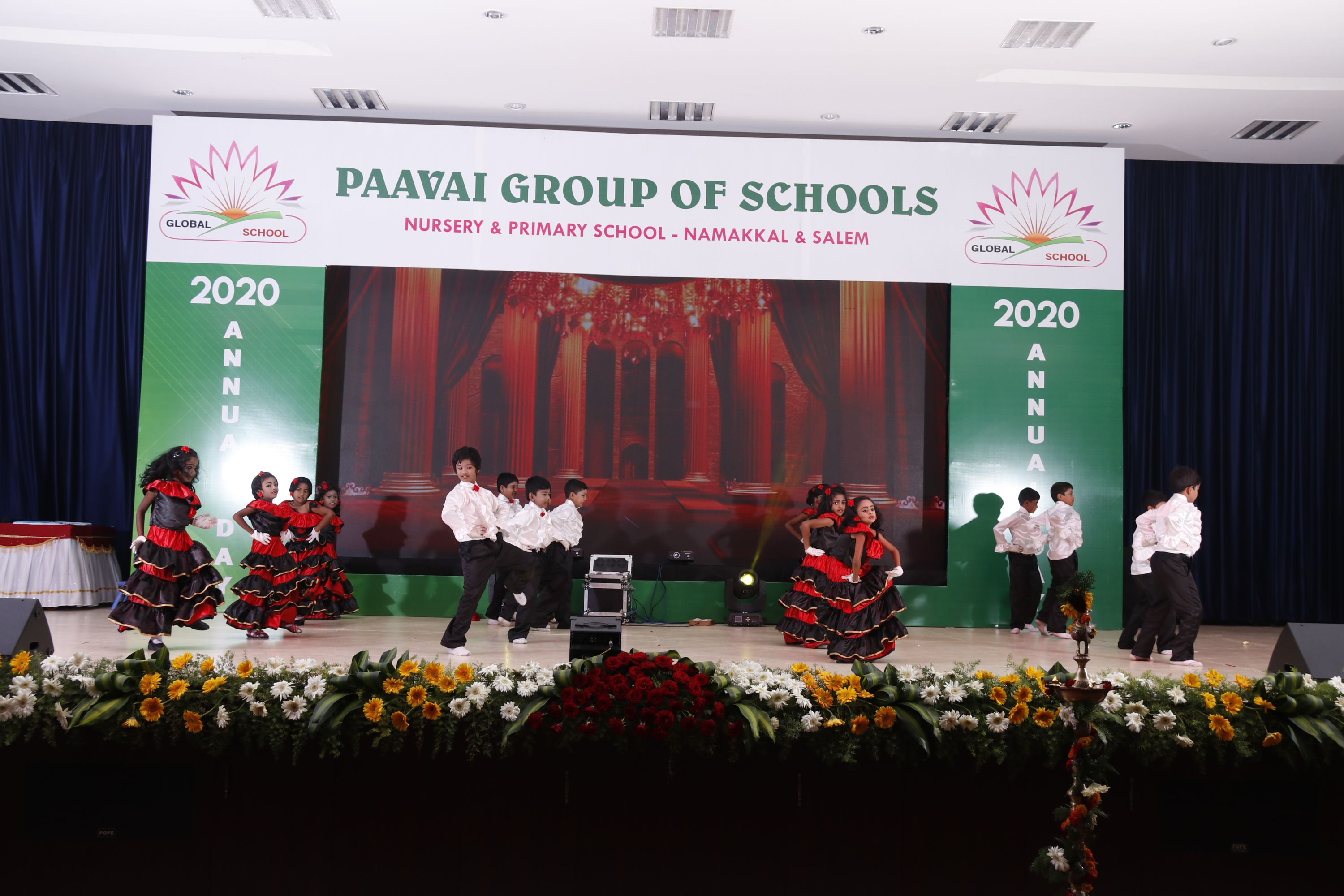 kids Annual Day 2020