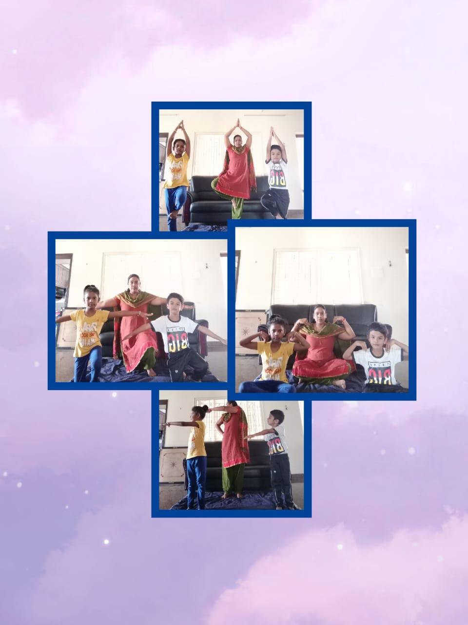 Fitness Freak Class – I