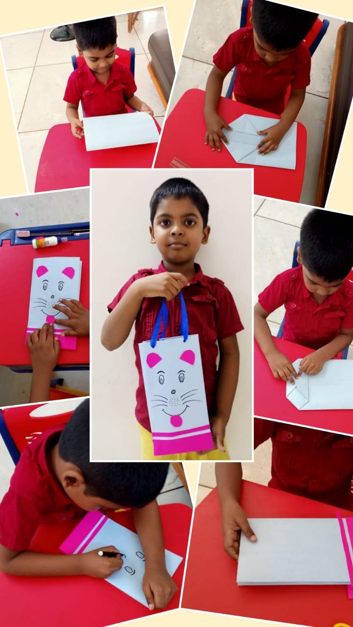 Class I – Paper Bag