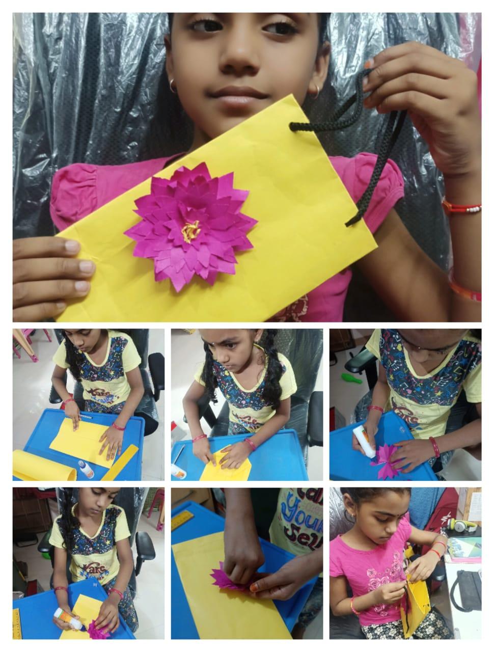 Class III – Paper Bag