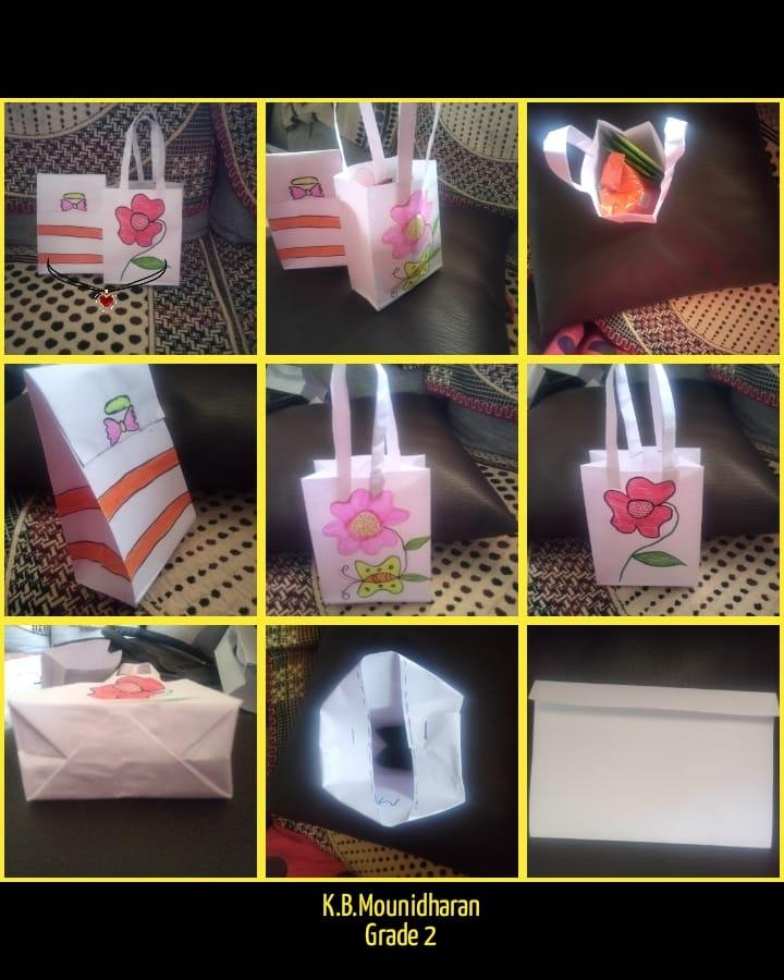 Class II – Paper Bag